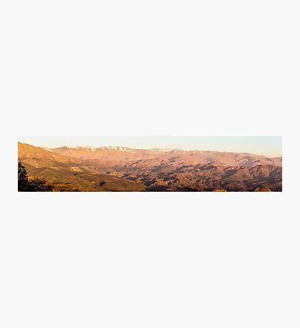 51 landscape Photographic Print