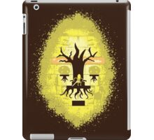 Lemon Leader iPad Case/Skin