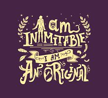 Inimitable Unisex T-Shirt
