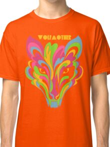 Wolfmother T-shirt Classic T-Shirt