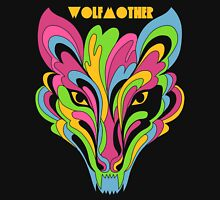 Wolfmother T-shirt Unisex T-Shirt