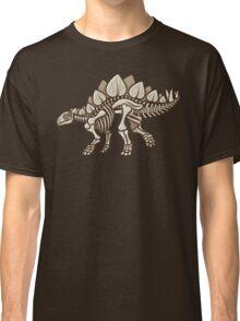 Extinct Lil' Stegosaurus Classic T-Shirt