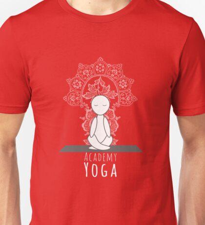 Academy of Yoga Unisex T-Shirt