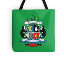 Cooper Coat of Arms Tote Bag