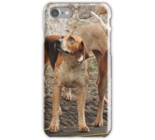 Ready For the Hunt iPhone Case/Skin
