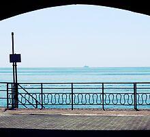 Genova Nevi by Amber Elen-Forbat