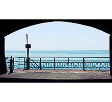 Genova Nevi Photographic Print