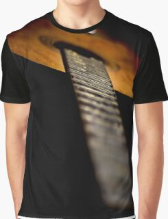 Sensual Curves Graphic T-Shirt