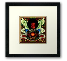 Dis Is Good For You Framed Print