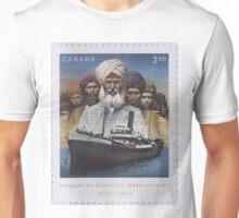 Komagata Maru  Unisex T-Shirt