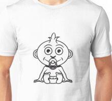Baby's laugh Unisex T-Shirt