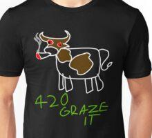 Graze it Unisex T-Shirt