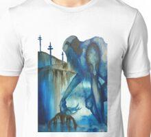 The Blue Giant Unisex T-Shirt