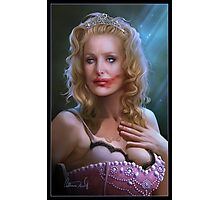 Blanche Dubois Photographic Print