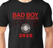 BAD BOY Tour 2016 Unisex T-Shirt