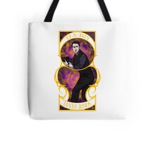 Tea boy Tote Bag