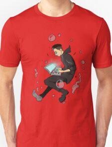 Elliot's world Unisex T-Shirt