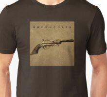 Browncoats  Unisex T-Shirt