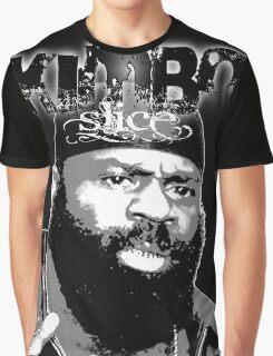 kimbo slice Graphic T-Shirt