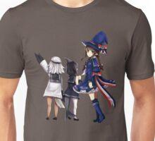 WATGBS- Hydrangea Isle (no background image) Unisex T-Shirt
