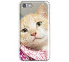 Rosie (non-clothing products) iPhone Case/Skin