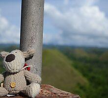 Boofle in Bohol by darsie84