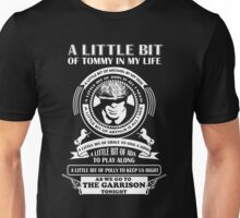 Peaky Blinders Fan Song Unisex T-Shirt