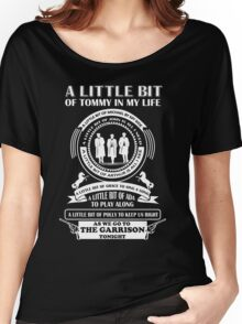 Peaky Blinders Song Women's Relaxed Fit T-Shirt