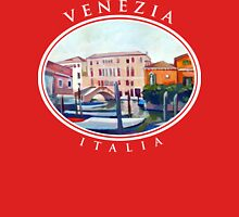 View of Venice Unisex T-Shirt