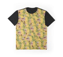 Spongegar Graphic T-Shirt