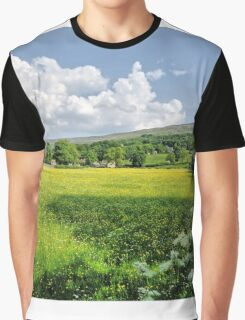Grinton Meadows Graphic T-Shirt