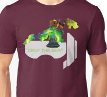 Beat the drop! Unisex T-Shirt