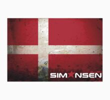 Allan Simonsen Tribute by RedFirecracker