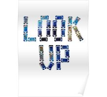 Look Up 02 Poster