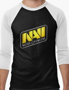 Natus Vincere Men's Baseball ¾ T-Shirt