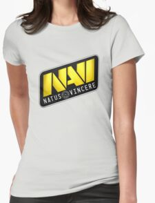 Natus Vincere Womens Fitted T-Shirt