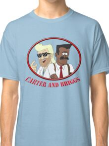 Carter and Briggs Classic T-Shirt