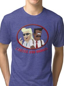 Carter and Briggs Tri-blend T-Shirt
