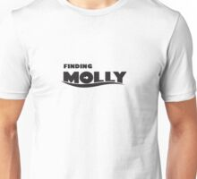 Finding Molly 2 Unisex T-Shirt