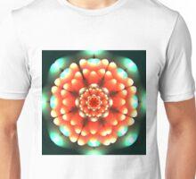 Anenome Mandala Unisex T-Shirt