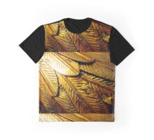On Gilded Wings 2 Graphic T-Shirt
