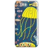 great barrier reef iPhone Case/Skin