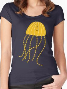 great barrier reef Women's Fitted Scoop T-Shirt