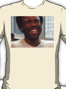 Childish Gambino Laughing T-Shirt