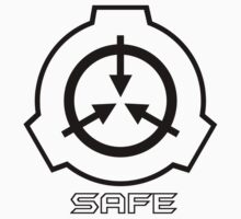 SCP Safe by Ixgil