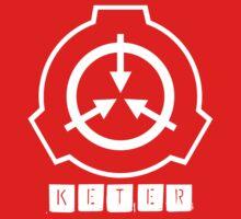SCP Keter T-Shirt