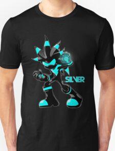 The Hedgehog Sonic Silver Unisex T-Shirt