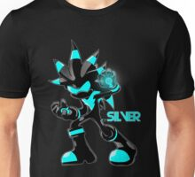 The Hedgehog Sonic Silver Unisex T-Shirt