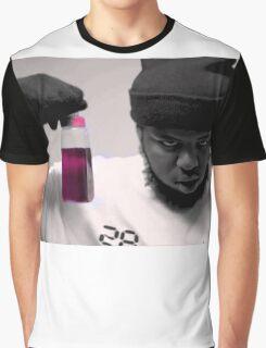 Trigga Maxo Graphic T-Shirt