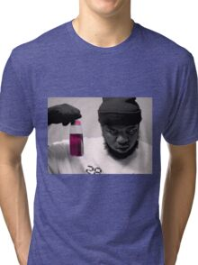 Trigga Maxo Tri-blend T-Shirt